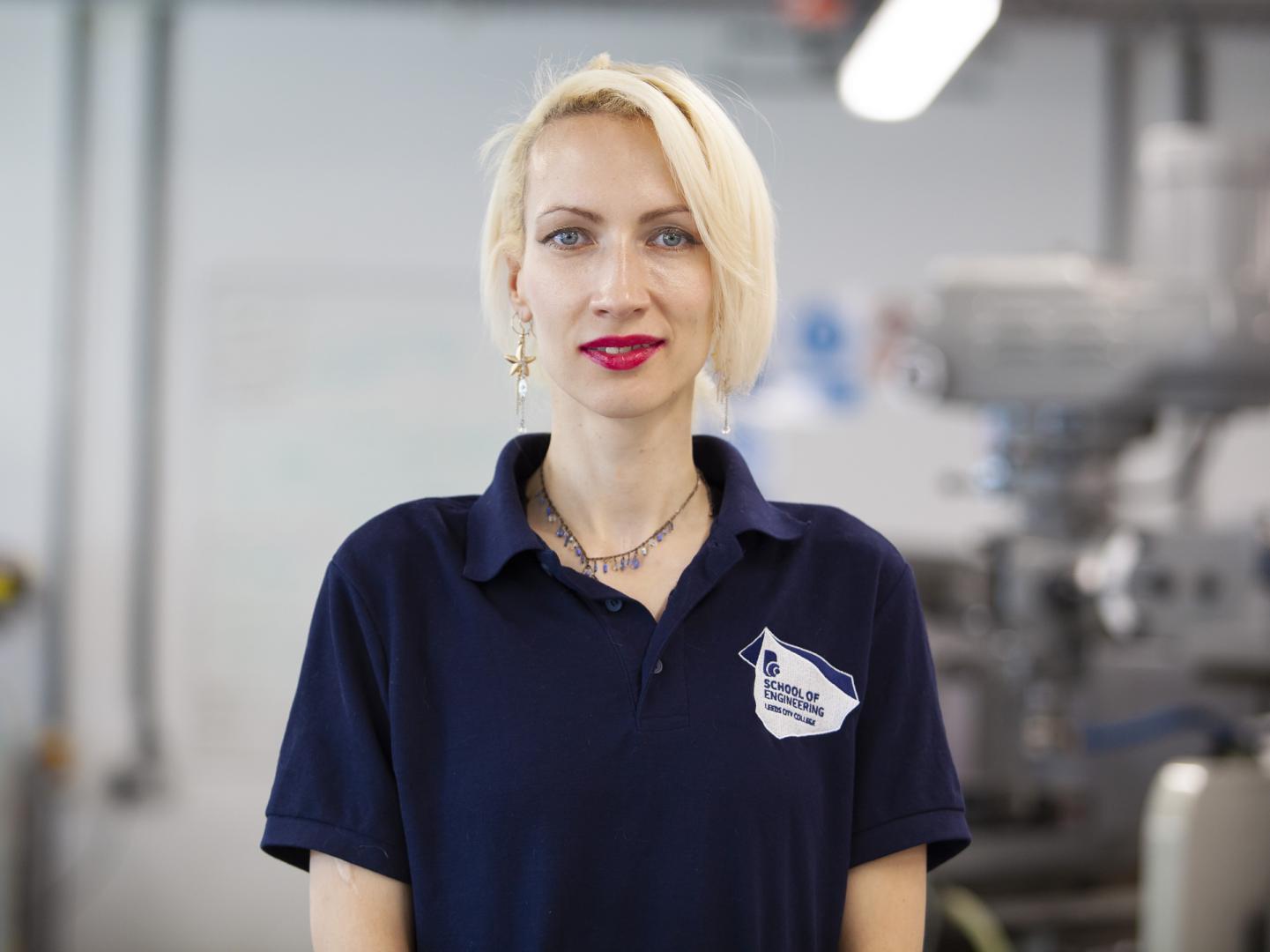 Anna Biktimirova