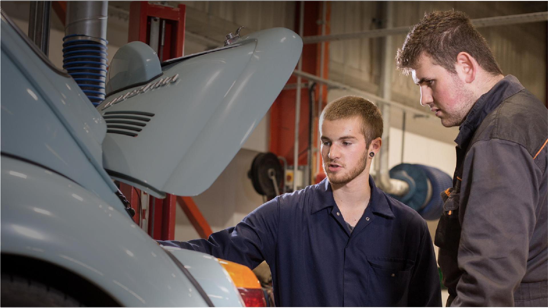 Automotive & Engineering