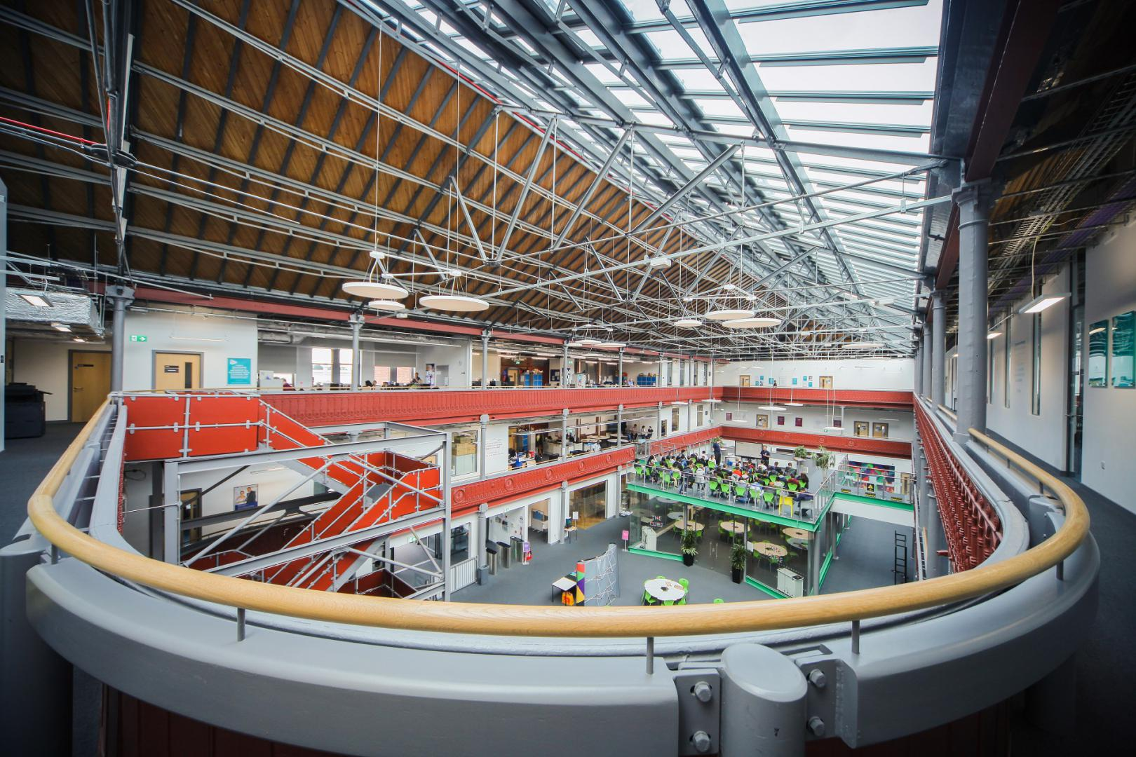 Printworks Campus