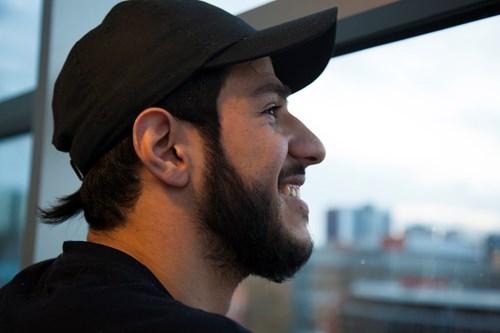 Hossein Ahmadi