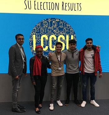 LCCSU Elections 2019