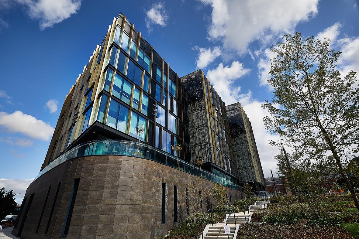 Quarry Hill Campus