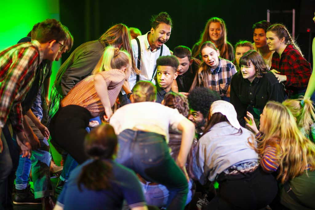 New fund for creative talent in Leeds region