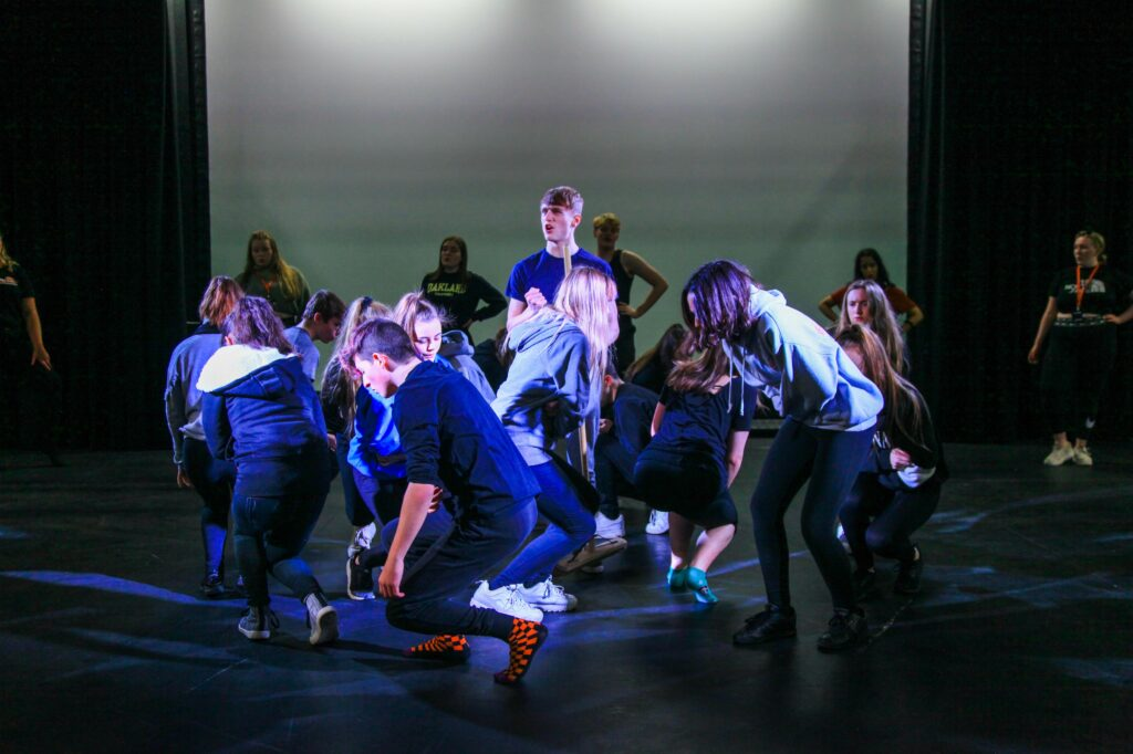 Leeds City College announces third round for creative fund