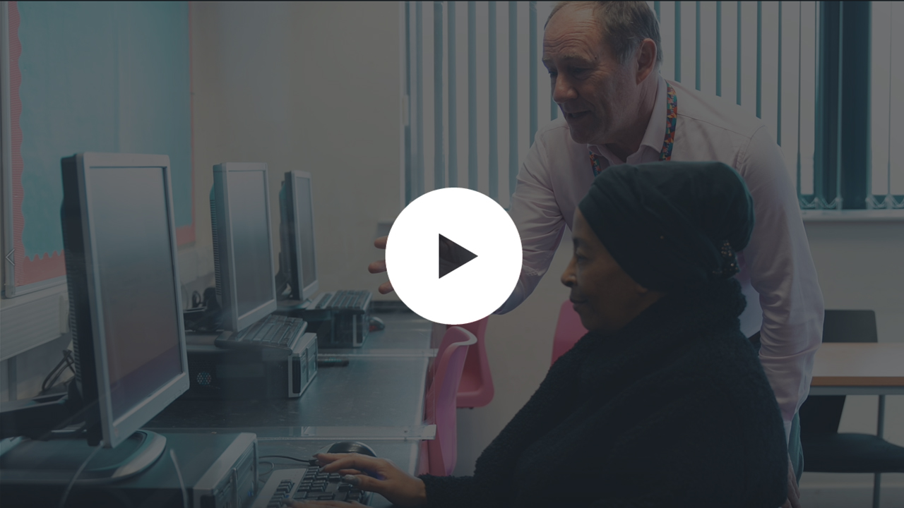 Learn Digital Skills at Deacon House | Leeds City College