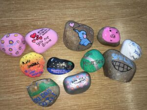 Pebble project
