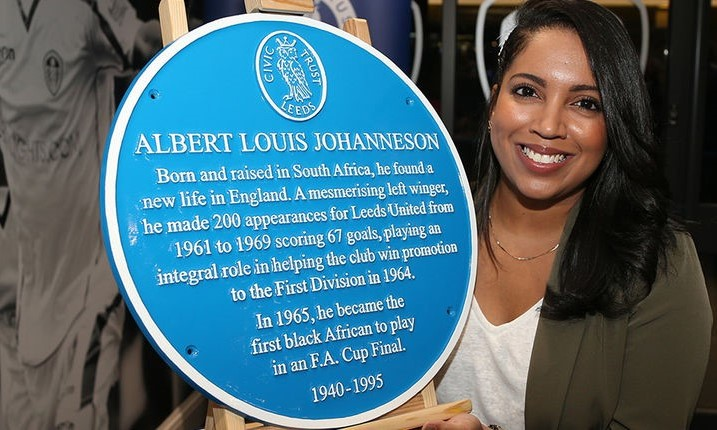 Breaking barriers – a spotlight on footballing greats for Black History Month
