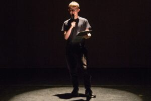 Performing Arts BTEC Extended Certificate