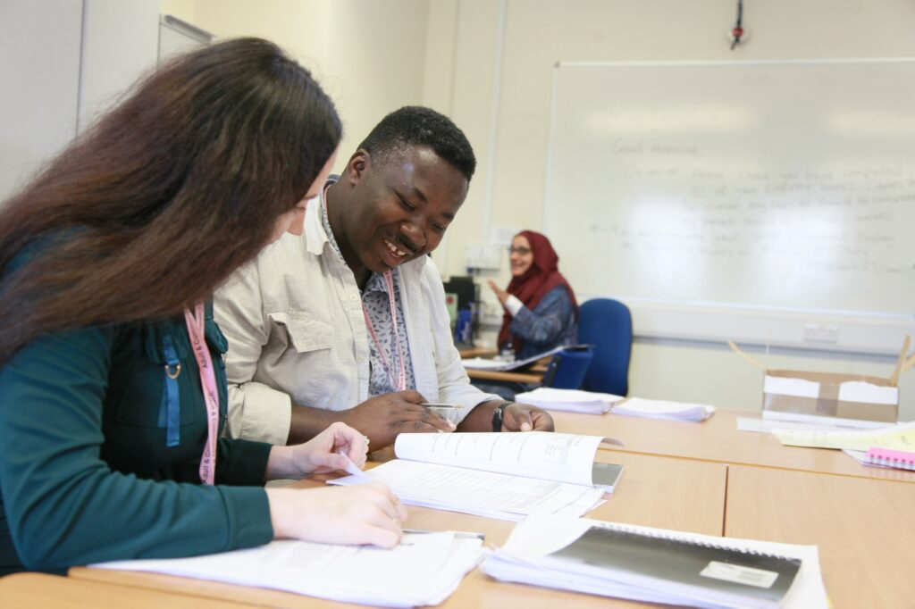Leeds City College offers free adult taster sessions